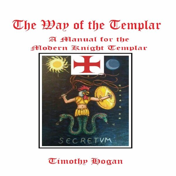 Cover art for The Way of the Templar